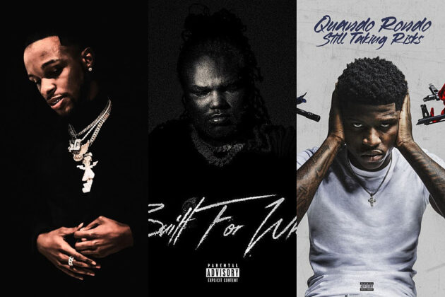 Tee Grizzley, Toosii, Quando Rondo and More – New Projects