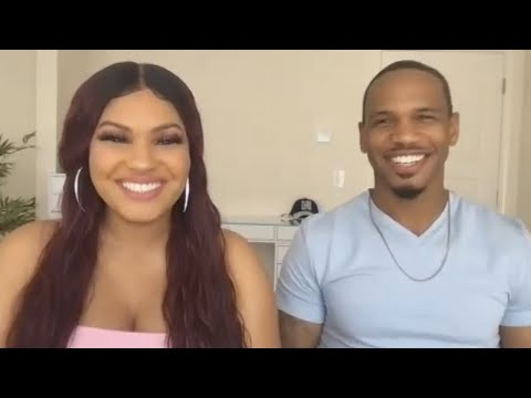 'The Circle' Season 2: Deleesa and Trevor on WINNING & Pregnancy!