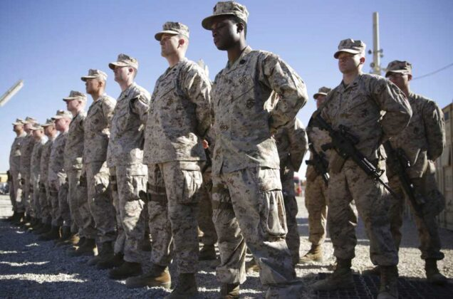 The US has officially started withdrawing troops from Afghanistan