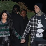 Travis Barker Gives Kourtney Kardashian a Lavish Gift on Mother's Day