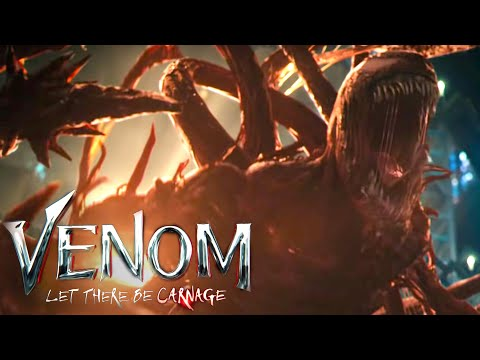 Venom: Let There Be Carnage Trailer #1