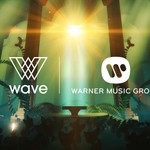 Warner Music Invests in Wave to Create Virtual Music Experiences
