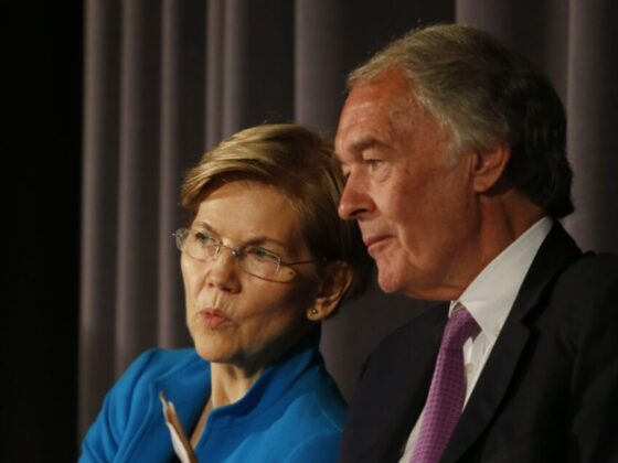Warren, Markey urge Senate leadership to include long-term investments for schools in next funding package