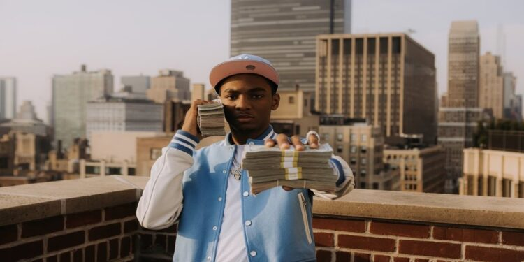 """Watch Bizzy Banks' Video for New Song """"City Hot"""""""