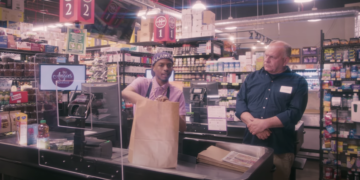 """Watch Pi'erre Bourne's Video for New Song """"Groceries"""""""