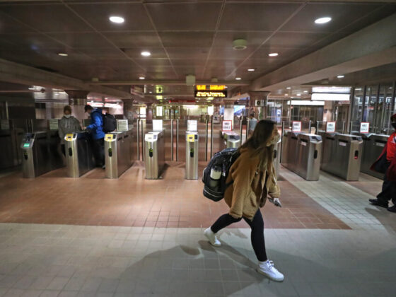 We asked, you answered: This is how safe Boston.com readers feel riding the MBTA