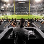 Wynn Resorts Puts a Nightclub in End Zone at Las Vegas' Allegiant Stadium