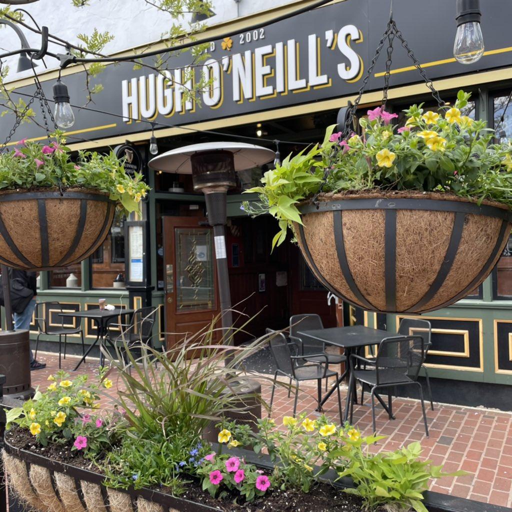 Hugh Oneills