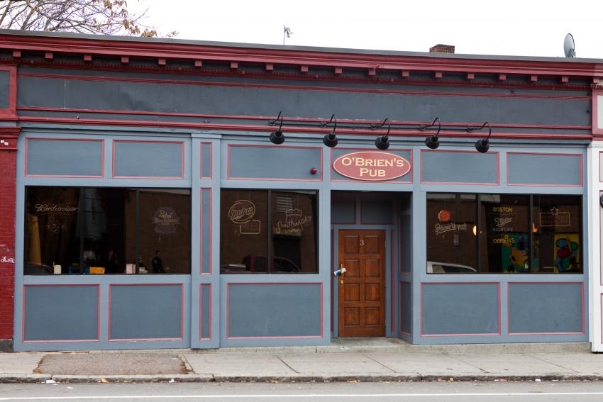 Obriens Pub