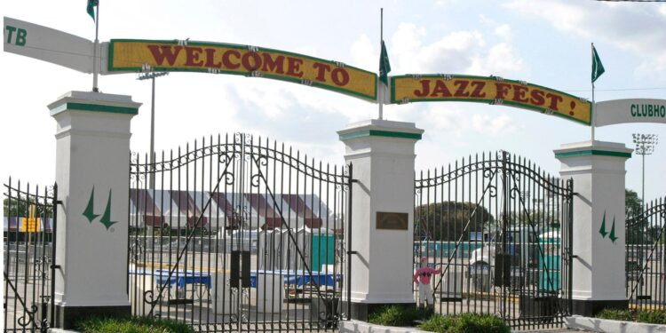 2021 New Orleans Jazz & Heritage Fest Canceled Due to COVID-19 Concerns