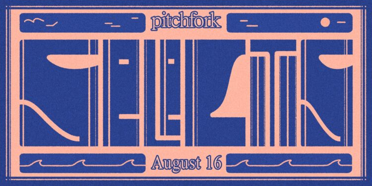 7 Songs You Should Listen to Now: This Week's Pitchfork Selects Playlist