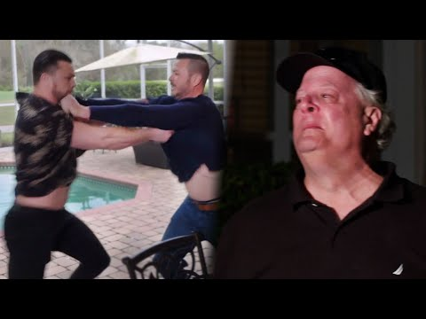 90 Day Fiancé: Elizabeth's Dad BREAKS DOWN After Andrei and Charlie's Fight