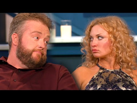 90 Day Fiancé: Natalie Gets EXPOSED, Mike Says He's Filing for Divorce!
