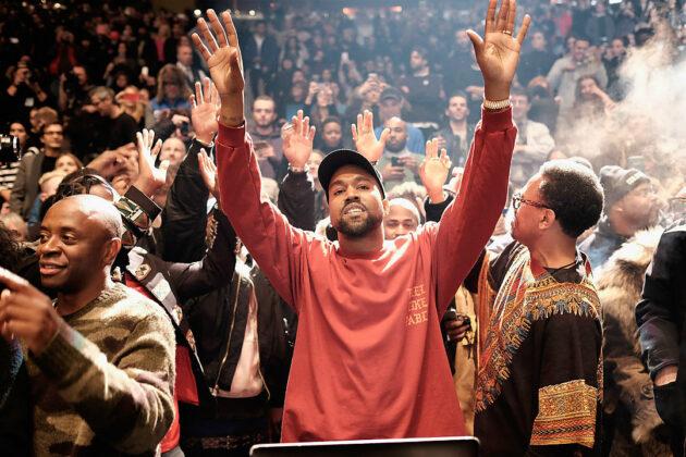 A Look at Kanye West's Most Unique Album Rollouts