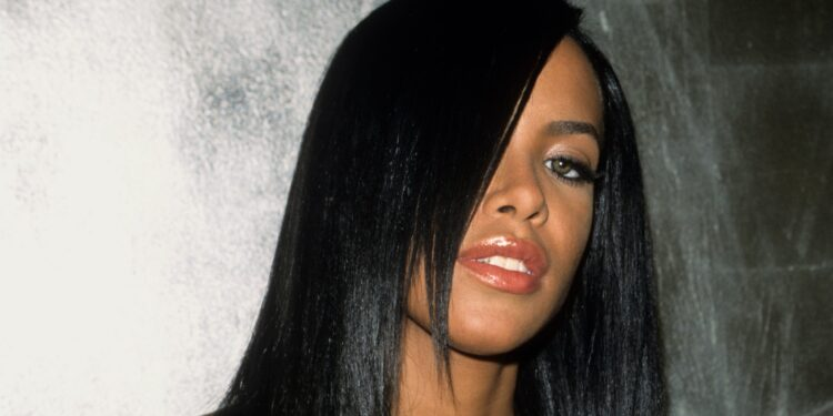 """Aaliyah Estate Releases Statement About """"Unauthorized Projects"""" as Former Label Teases Music Release"""
