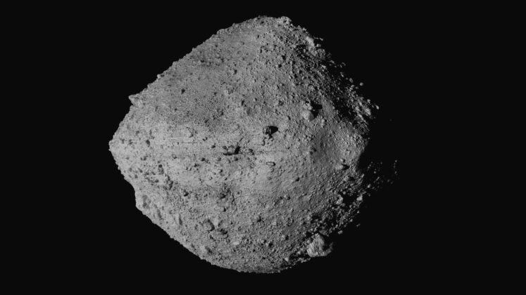 An asteroid will have a close encounter with Earth, NASA says. But not anytime soon