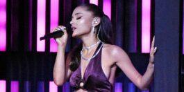 Ariana Grande Headlining New Fortnite Concert Series