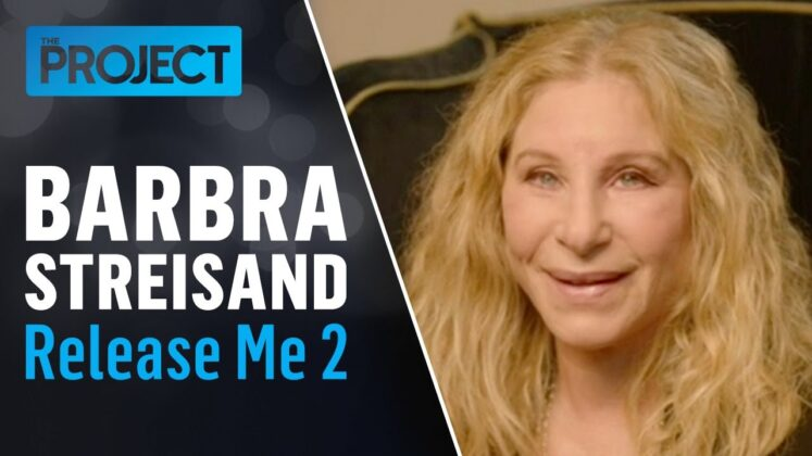 """Barbra Streisand says she thought 'A Star Is Born' remake was """"the wrong idea"""""""
