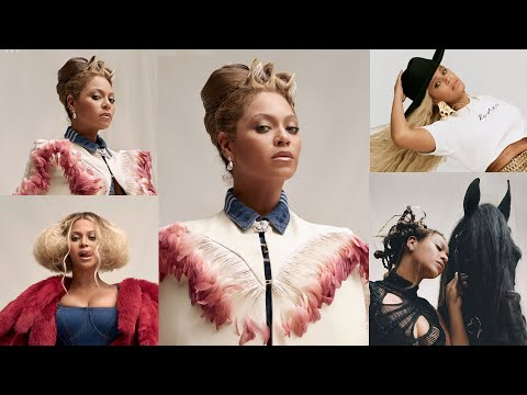 Beyonce Talks Fame and NEW MUSIC in Rare Interview