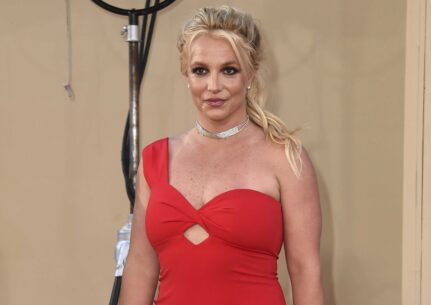 Britney Spears' father says he intends to step down as her conservator