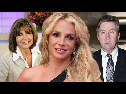 Britney Spears' Mom REACTS to Dad Agreeing to Step Down as Conservator
