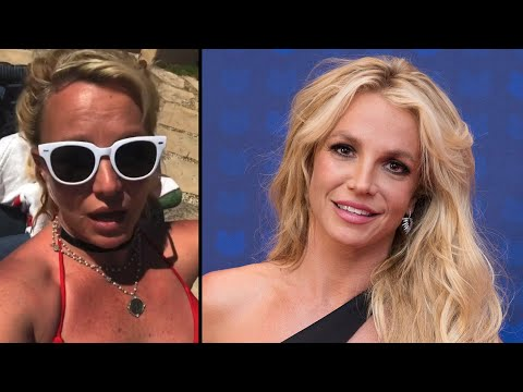 Britney Spears Talks Conservatorship Because She 'Has Nothing Left to Lose' (Source)