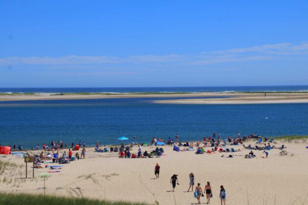 Cape Cod town cancels summer program after employees catch COVID-19