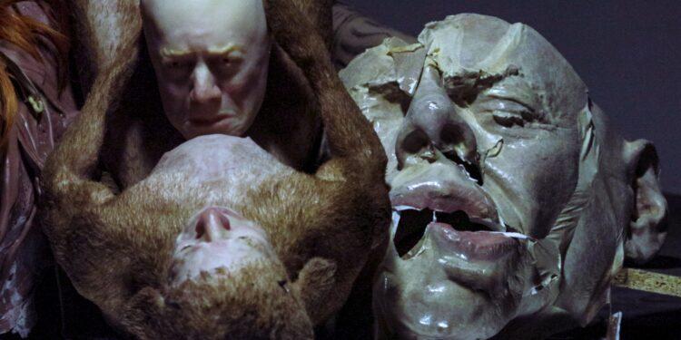"Danny Elfman Enlists Trent Reznor for New Version of ""True"": Watch the Video"