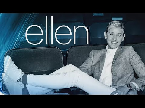 Ellen DeGeneres Gets Ready to Say Goodbye to Her Talk Show