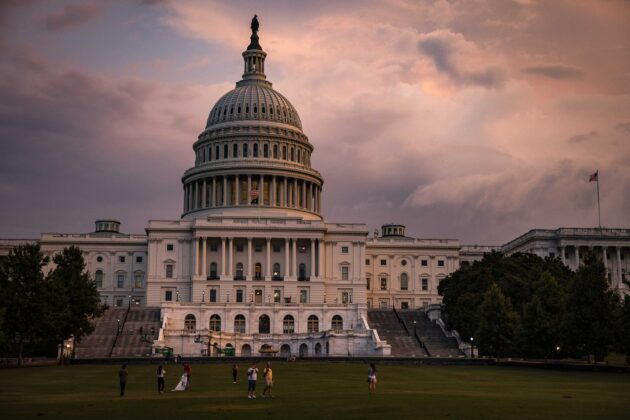 Final vote on $1 trillion bipartisan infrastructure bill set for Tuesday