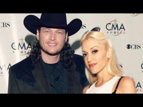 Gwen Stefani PHOTOSHOPS Herself Over Blake Shelton's Ex!