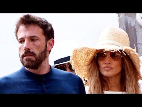 Inside Ben Affleck's Luxury Birthday Gift to Jennifer Lopez