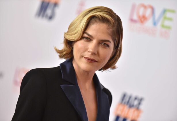 'Introducing, Selma Blair' trailer gives a glimpse of actress's fight with multiple sclerosis