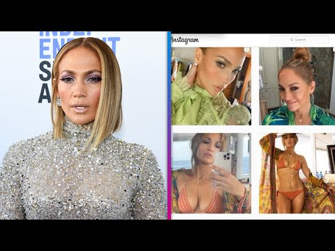 Jennifer Lopez DELETES Alex Rodriguez From Her Instagram