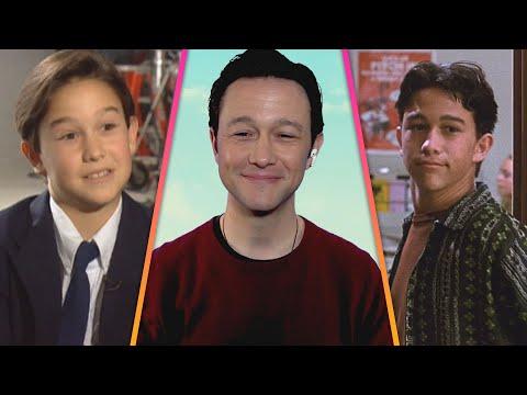 Joseph Gordon-Levitt: ET Takes a Look Back at the Actor's Biggest Milestones