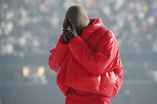 Kanye West Is Moving to a Different Stadium to Finish Donda Album