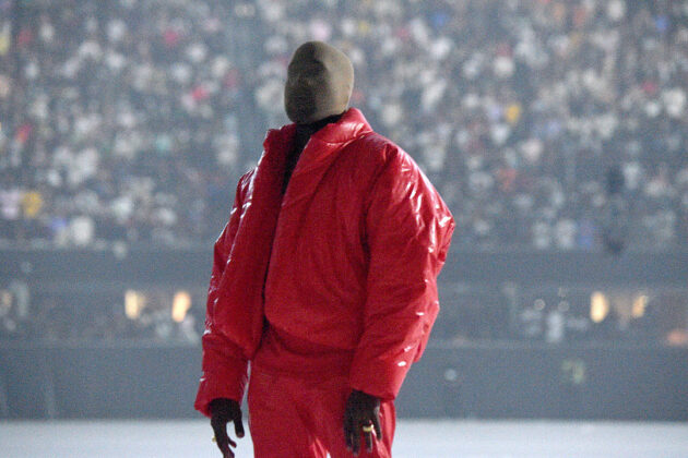 Kanye West's Donda Album Pre-Order Surfaces on iTunes