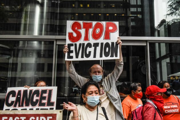 Lawyers for landlords ask federal court to block new eviction moratorium