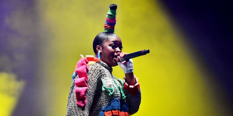 """Listen to Tierra Whack's New Song """"8"""""""