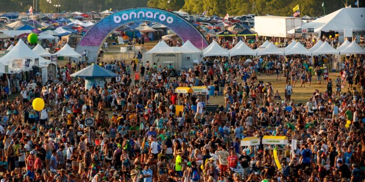Live Nation to Require COVID-19 Vaccinations or Negative Tests at All Events