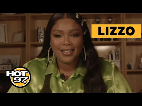 Lizzo On 'Rumors', Cardi B, Meeting Prince, Genre Bending + Feeling Disappointed After 'Truth Hurts'