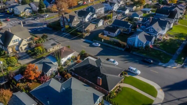 Local real estate market cooling down, but prices remain high