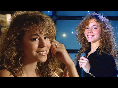 Mariah Carey's Emotions Turns 30! See RARE Interviews and Behind-the-Scenes Footage