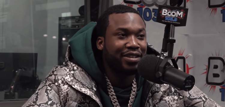"""Meek Mill & Tory Lanez Are FIGHTING On IG: """"I Don't F*ck Wit You"""""""