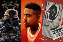 Nas, Young Nudy, Fredo Bang and More – New Projects This Week