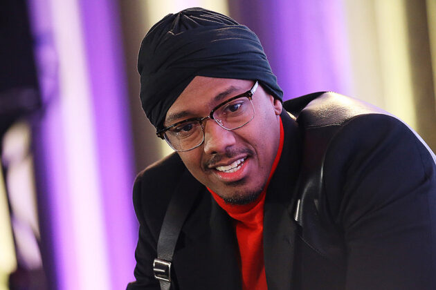 Nick Cannon Explains Why He Has So Many Children, People Respond