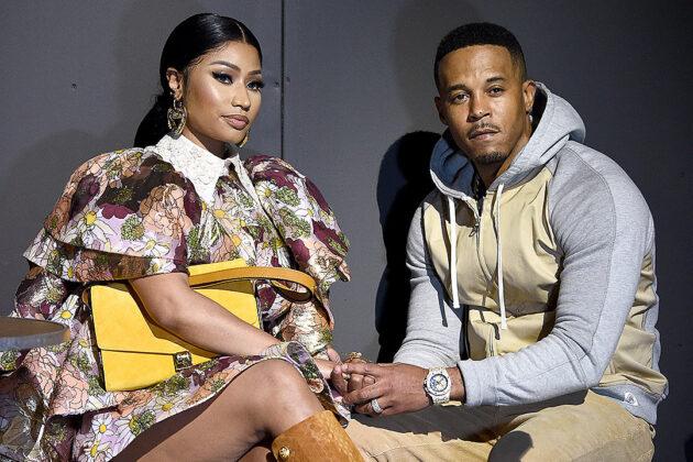 Nicki Minaj's Husband Strikes Plea Deal After Failing to Register