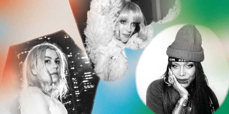 Pitchfork Music Festival 2021 Set Times Revealed
