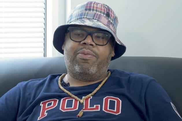 Producer Chucky Thompson Dead at 53, Hip-Hop Reacts