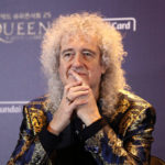 Queen's Brian May Comments on Eric Clapton's 'Different Views,' Calls Anti-Vaxxers 'Fruitcakes'